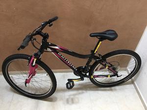 Vendo Bicicleta Specialized MYKA