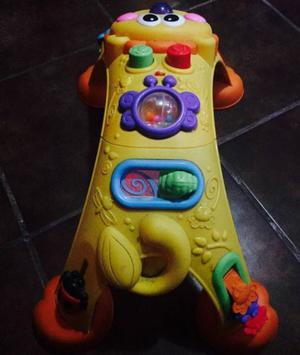 Bebé León Fisher Price