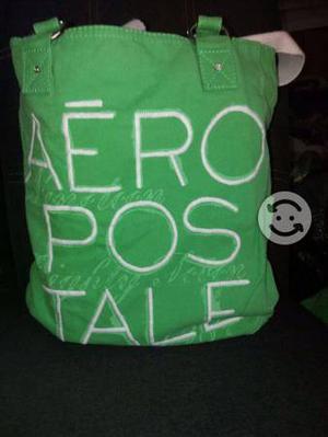 Bolsas marca aeropostale y grace