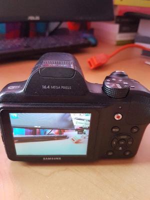 Camara Samsung Wifi Full Hd 16mpx Wbf
