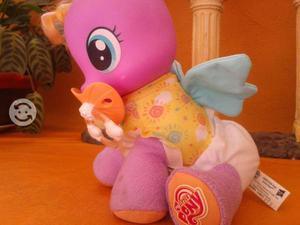 My little pony bebe con sonidos