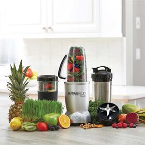 Nutribullet watts