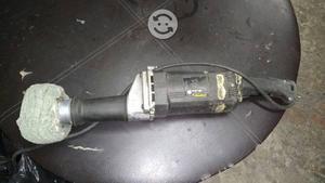 Pulidor black&decker con detalles pero funcionando
