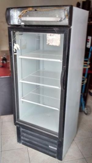 Refrigerador Comercial Refresquero