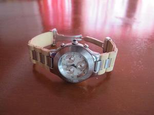 Reloj Cartier modelo Siglo XXI