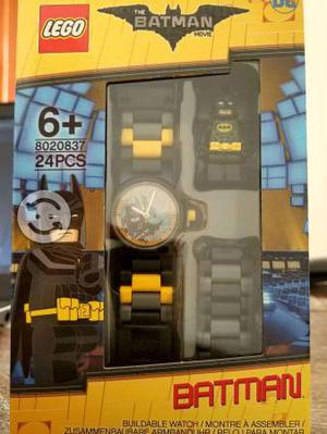 Reloj de pulsera Lego Batman the movie original