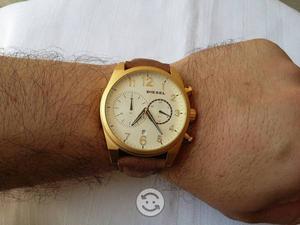 Reloj de pulso crono