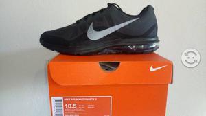 Tenis Nike air máx nuevos
