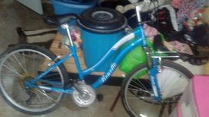 Bicicleta benotto en venta