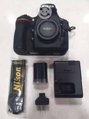 Nikon D810 DSLR cámara 36.3MP con lente la venta