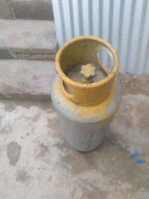 Tanque de gas de 20 kilos