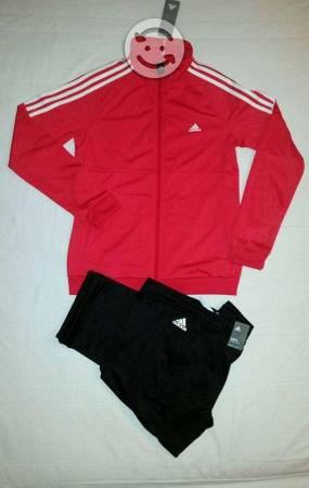 Conjunto original Adidas