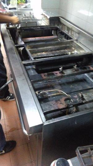 Hornos Industriales, Reparacion de Estufas en Veracruz, y