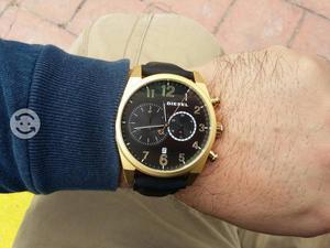 Reloj cronografo de cuarzo