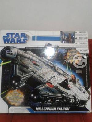 Star wars naves nuevas de colección