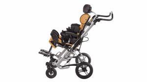 Vendo equipo de rehabilitacion para niños paraplejicos o de