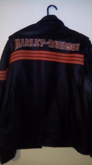 chamarra harley davidson original