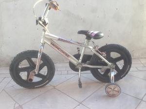 Bicicleta mongoose rodado 16