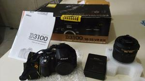 Camara Profesional Nikon