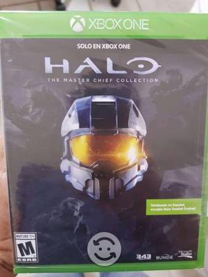 Halo Master Chief Collection, Sellado