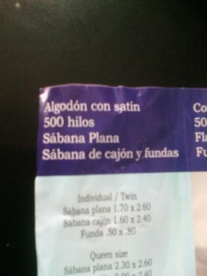 Sabanas de satin tipo seda royal opulence posot class - Sabanas de seda precio ...