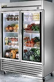 Reparacion y carga de gas a refrigeradores comerciales