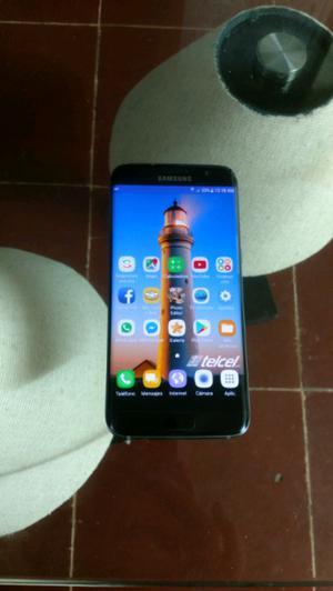 Samsung galaxy s7 edge 32gb 4gb ram Telcel libre
