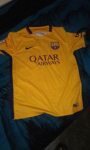 camisa de fc barcelona