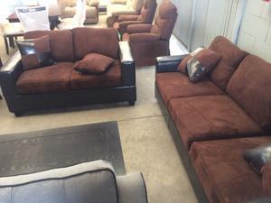 Sala hyapatia comprada muebler a standard sofa posot class for Mueblerias en monterrey