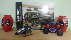 VoC Helicoptero de RC por juegos Xbox One