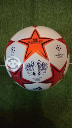 Balón Champions League  Wembley