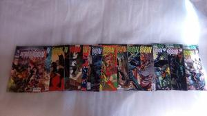 Batman & Robin Eternal ( C/u