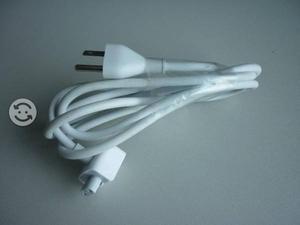 Cable o extensiòn para cargador de macbook apple