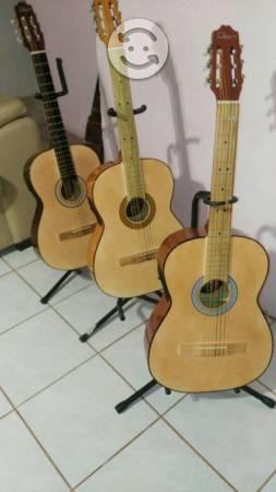 Guitarras electroacústicas y Guitarra