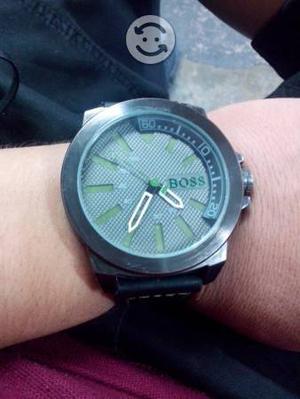 Vendo reloj Hugo Boss para caballero