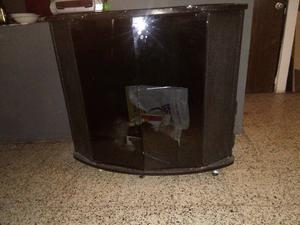 Base para TV oh MODULAR, cantinero, oh cristalería