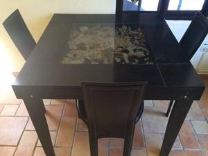 Mesa comedor de muebles placencia