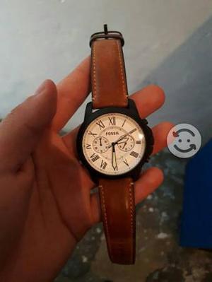 Relojes originales fossil y Mk