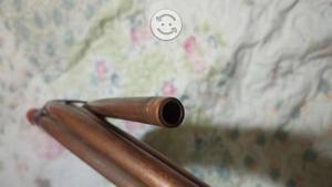 Tubería de cobre para aire acondicionado flexible
