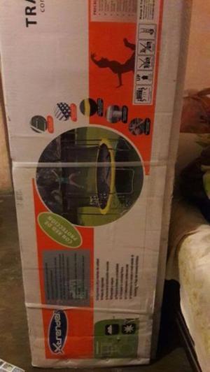 venta de brincolin jumbo nuevo 14 ft