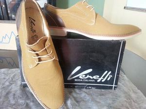 zapatos de caballero numero 28 nuevos