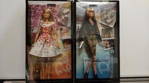Barbie Look de colección precio por cada una