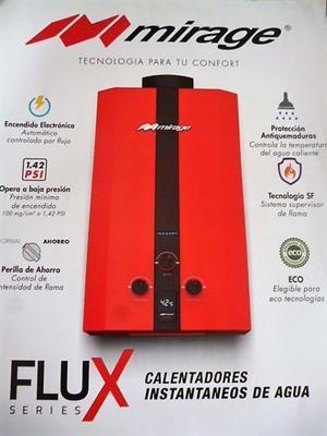 Boiler de paso Flux6L
