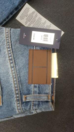 Jeans Originales Tommy Hilfiger