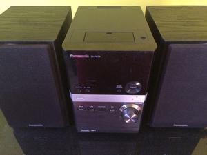 Minicomponente Panasonic SA-PM38