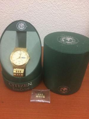 Reloj citizen de caballero