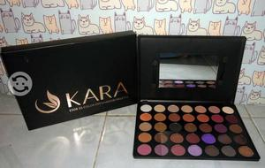 Sombras Kara