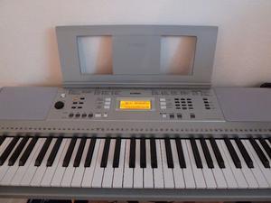 Teclado Nuevo Yamaha Ypt-340
