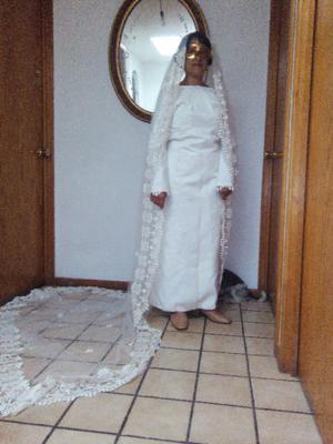 Vestidos de novia y de noche
