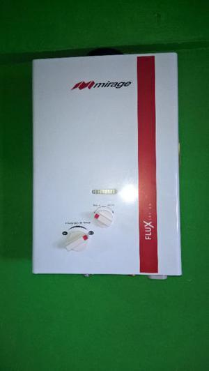 boiler mirage flux6